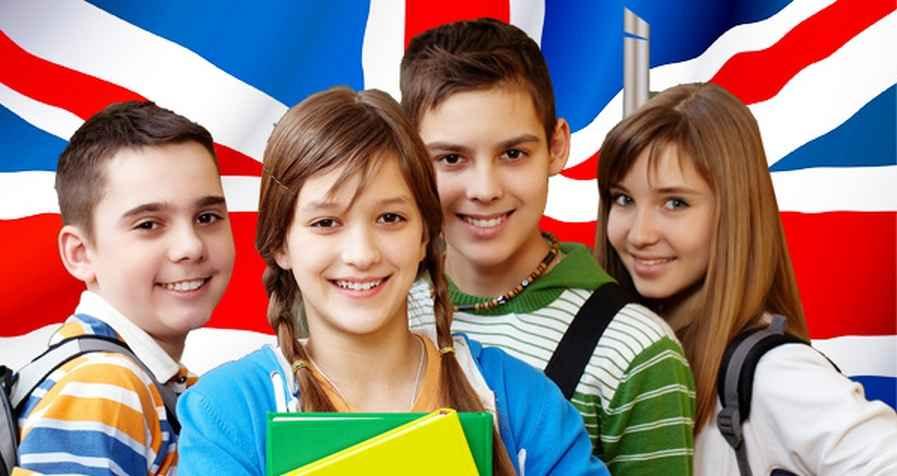 Английский язык для подростков в Сочи