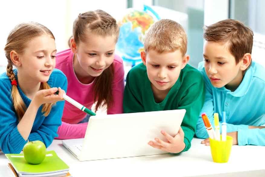Курсы английского языка для детей в Липецке